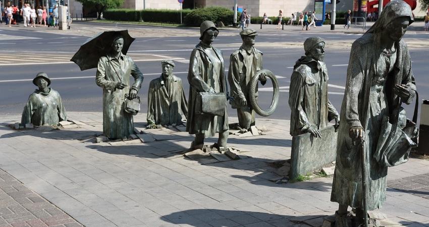 wroclaw pomnik