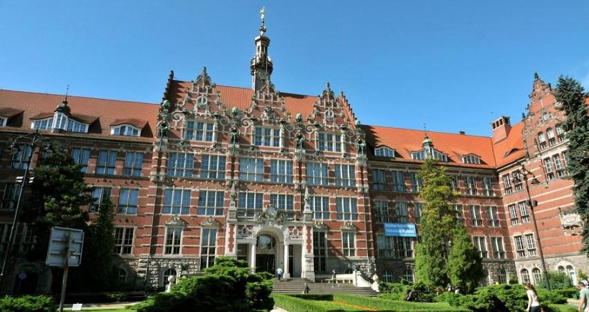studia gdansk