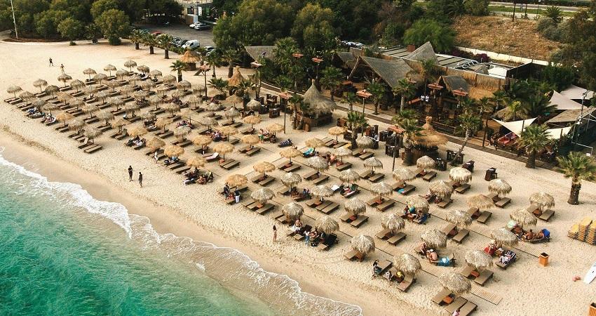 beach bar bolivar
