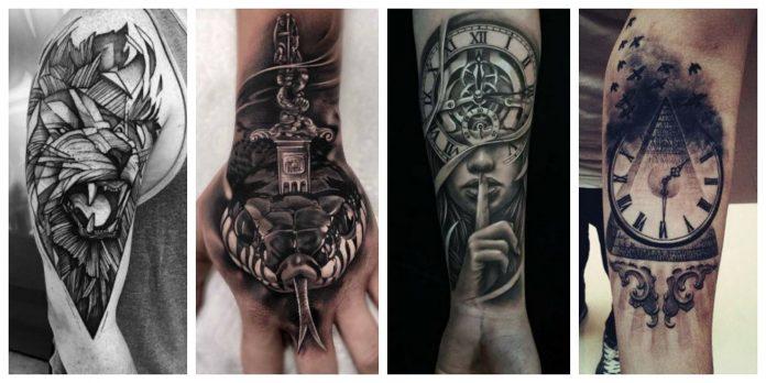 Tatuaże Nie Są Na Wieczność Polonorama